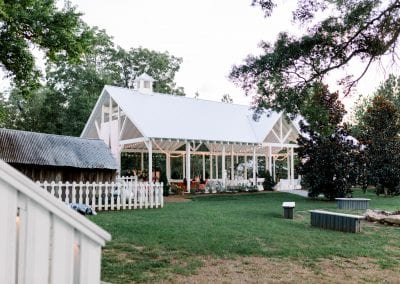 the pavilion at camelot manor