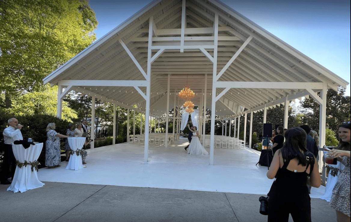 Wedding Venue Birmingham, AL, Stephen U GMB picture