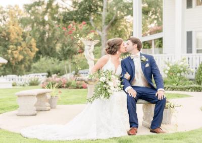 Birmingham Wedding Package - Jake and Ashley
