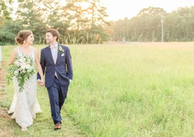 Bride and Groom Portrait by Katie & Alec, Birmingham Wedding Photographers