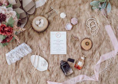 Amanda Lee Photography of Camelot Manor Wedding
