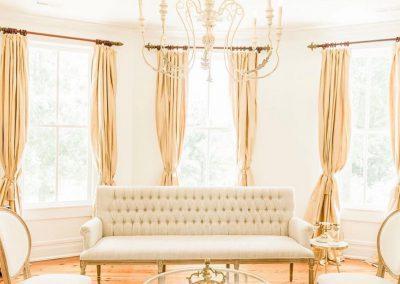 Camelot Manor Bridal Suite, Birmingham Al