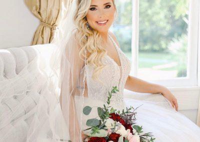 Camelot Manor Bride