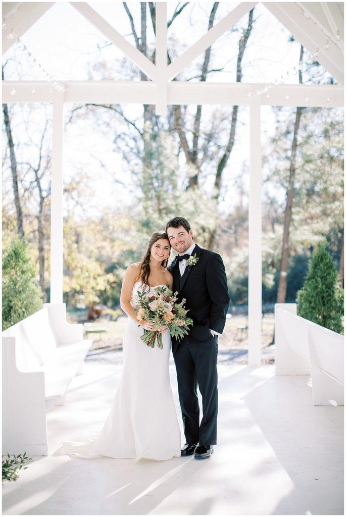 Birmingham Wedding Couple