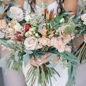 flowers bouqet