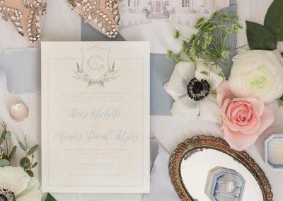 Camelot Manor wedding details